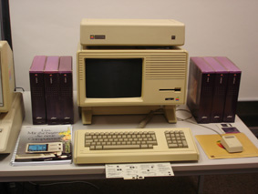 Apple Lisa 1983/84