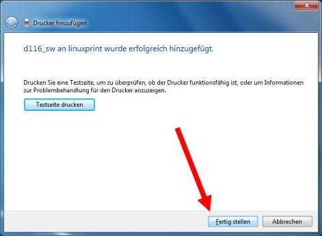 Drucken unter Windows 7 : Drucker einrichten und benutzen ...